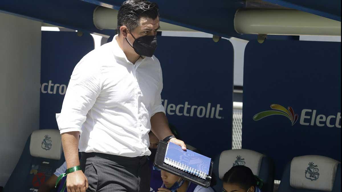 Juan Carlos Cacho: Esto va comenzando, no debemos relajarnos