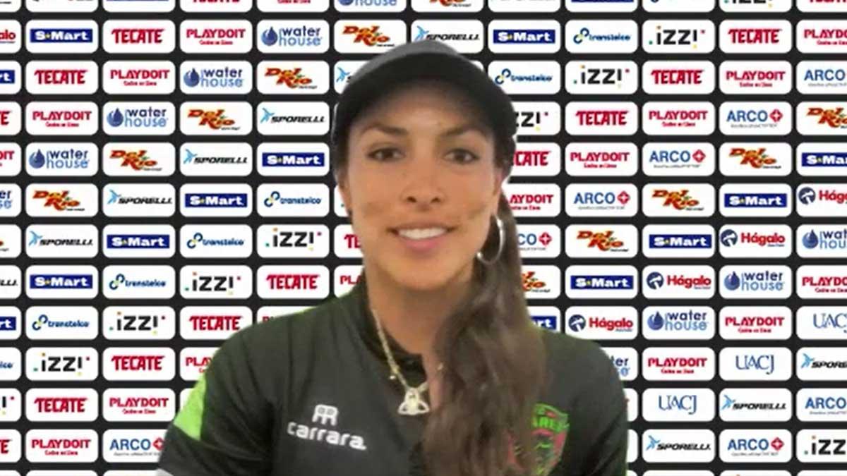 Ana Cristina González: Es una reestructura fuerte, los objetivos vienen en grande