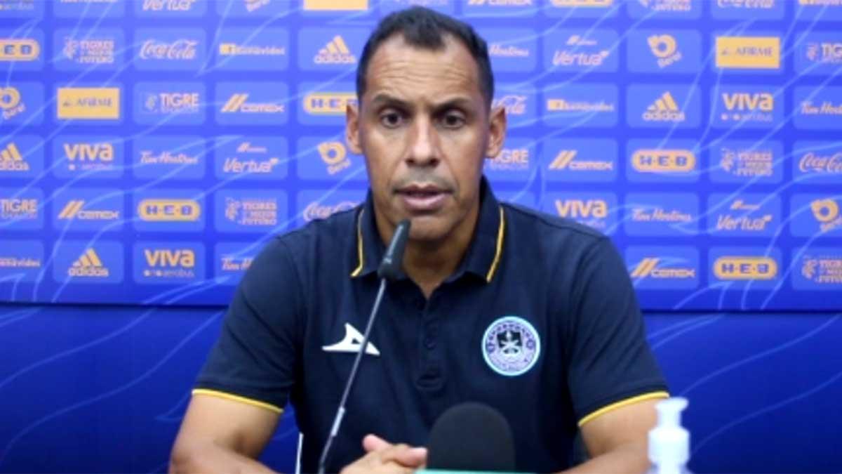 Miguel Hernández: Las jugadoras entregaron todo hicieron su mejor esfuerzo