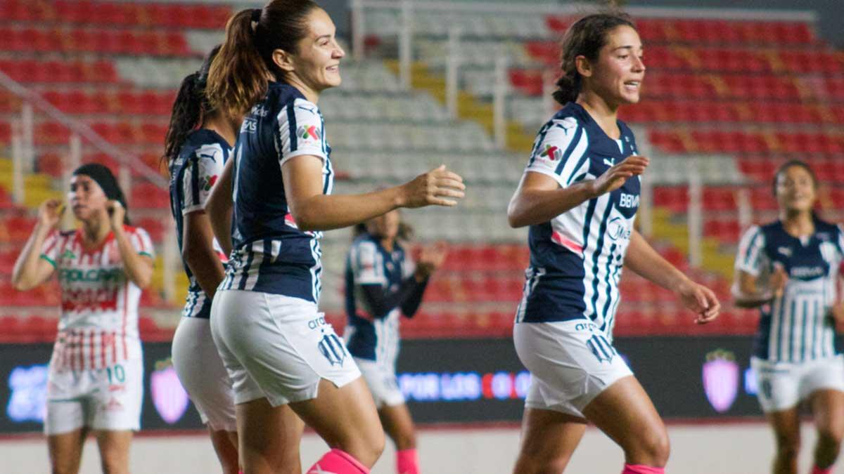 Liga MX Femenil, Rayadas y Tigres se unen en investigación por insultos contra Desirée Monsiváis
