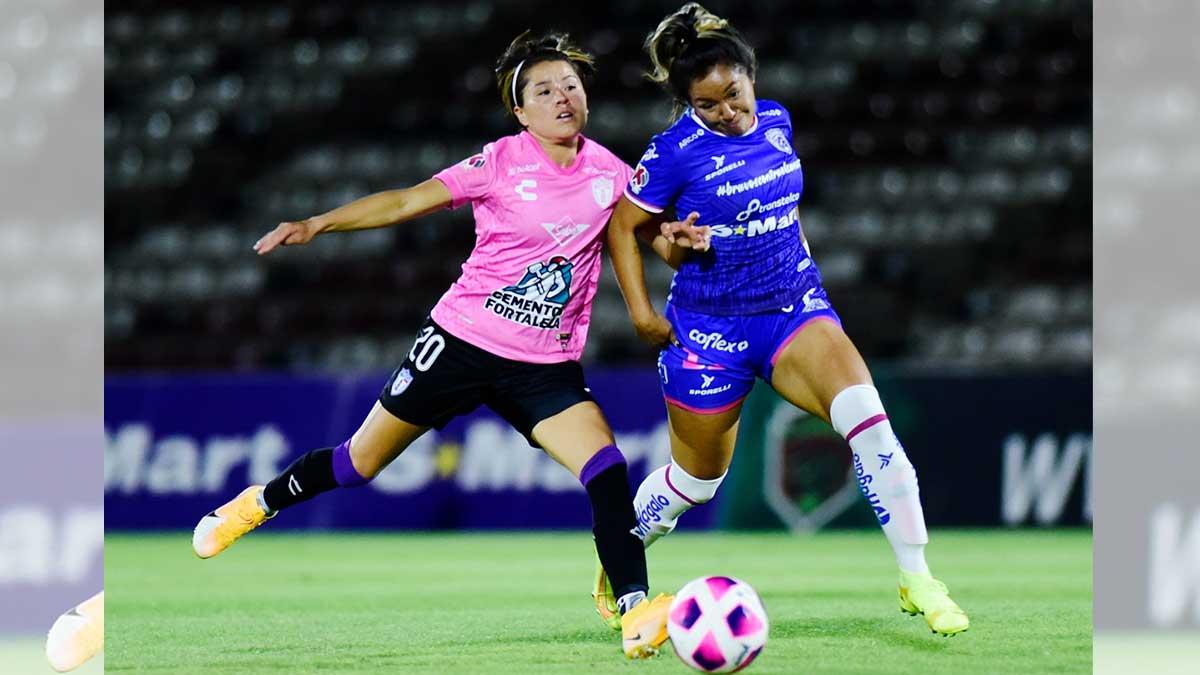 Pachuca 3-1 FC Juárez; las Tuzas todavía sueñan con la Liguilla del Apertura 2021