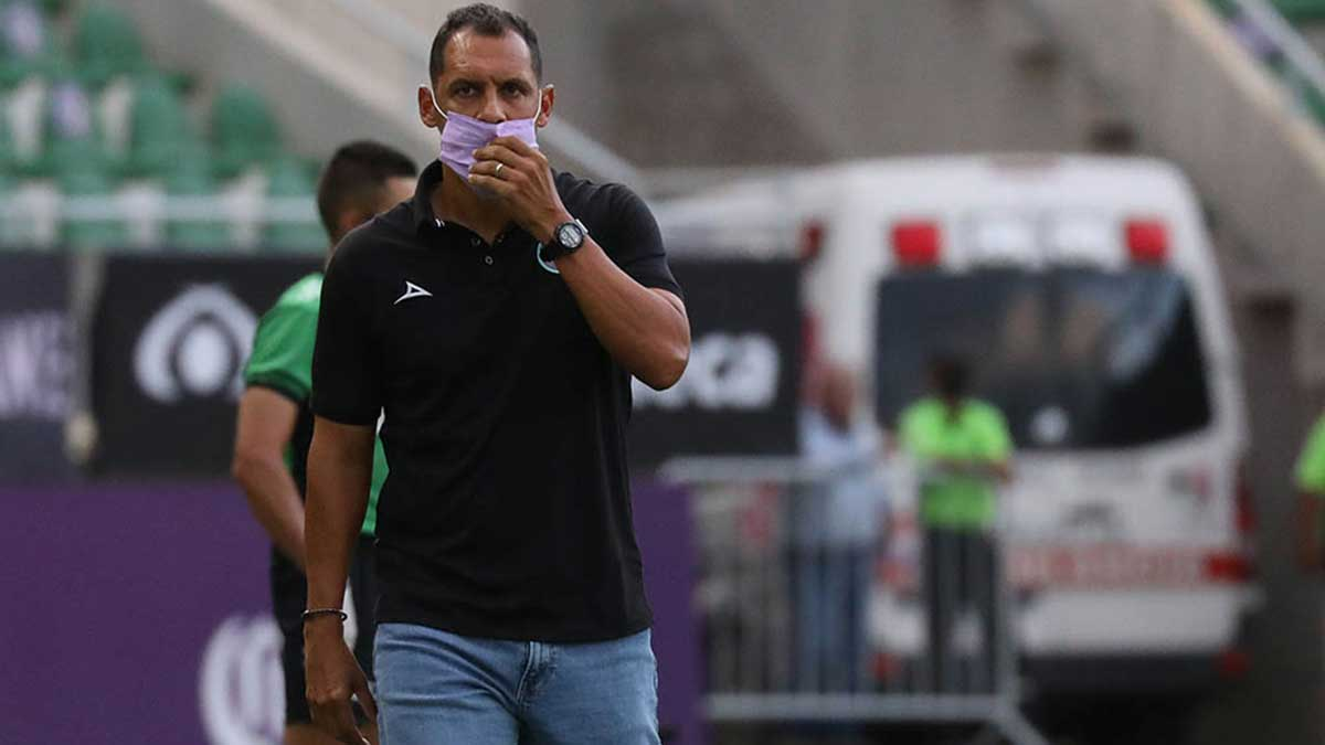 Liga MX Femenil: Miguel Hernández, DT del Mazatlán, busca que sus jugadoras se inspiren