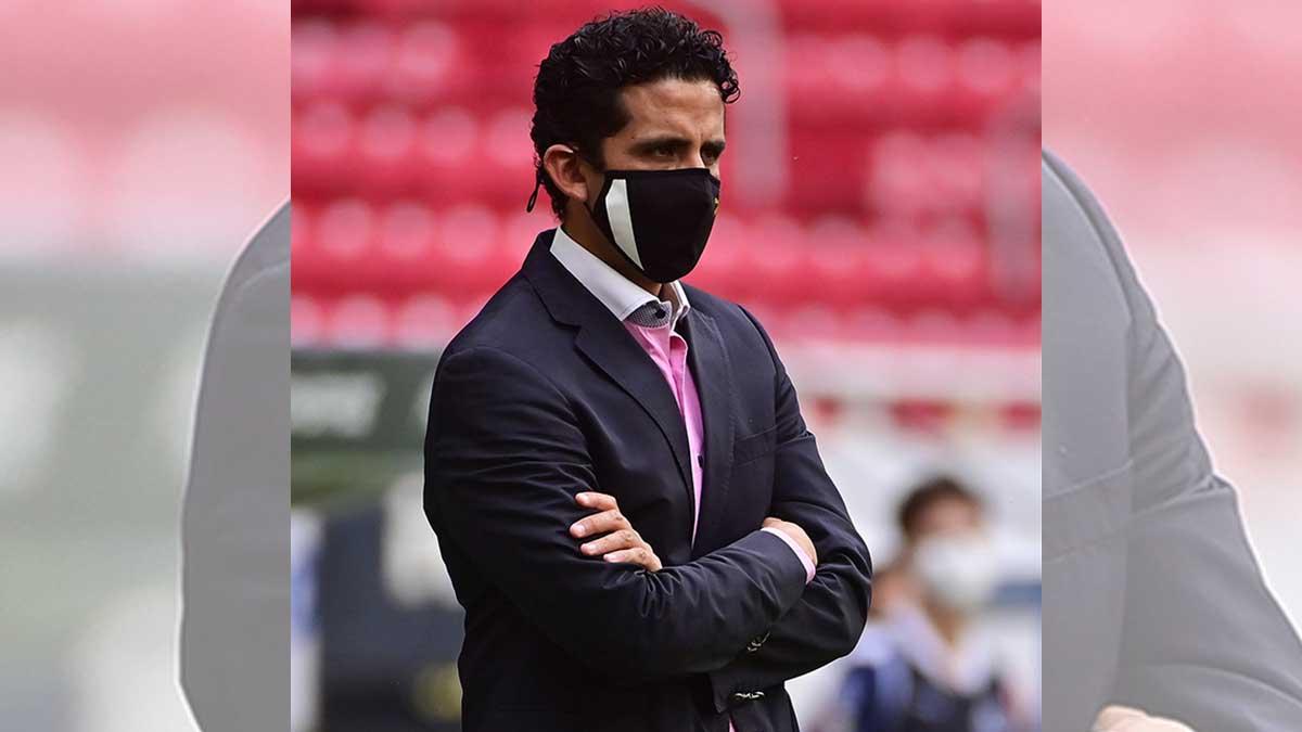 Edgar Mejía cree que competencias internacionales del Tri beneficiarán a la Liga MX Femenil