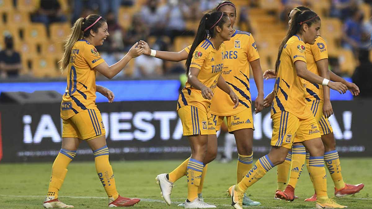 Liga MX Femenil: Todos los goles de la Jornada 3 del Apertura 2021