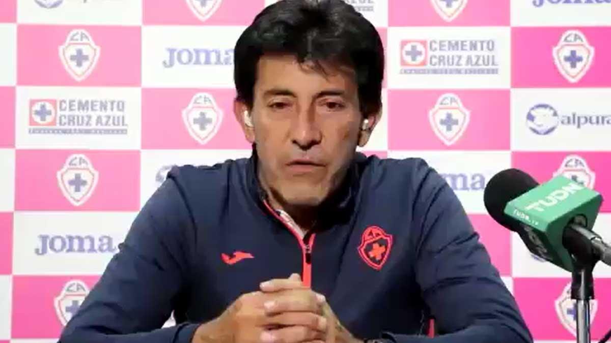 Liga MX Femenil: Roberto Pérez aprovechará al máximo la Fecha FIFA para corregir detalles