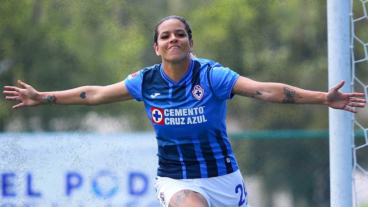 Cruz Azul 2-1 Toluca; La Máquina remonta en La Noria