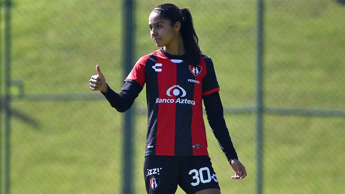 ¡Histórico! Atlas femenil avanzó por primera vez a las semifinales de la Liga MX Femenil