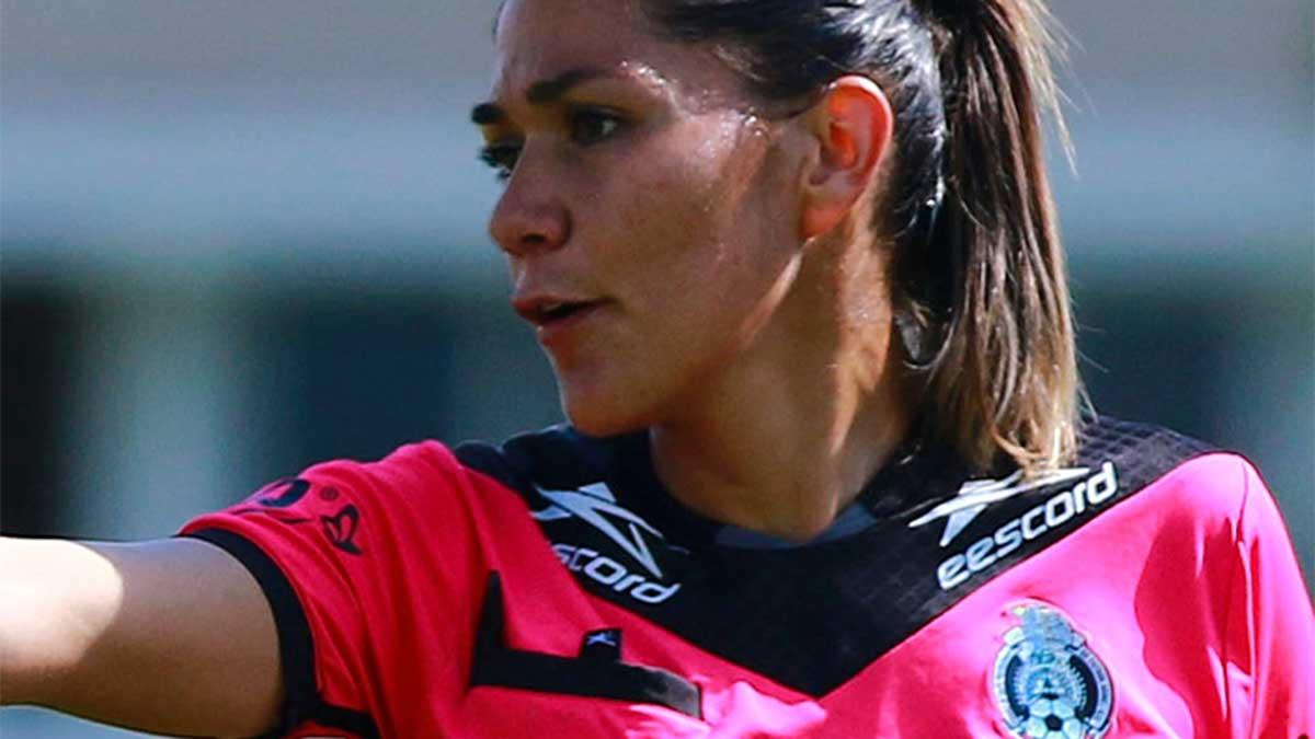 Cuarteta arbitral mexicana para el duelo del Tri ante Costa Rica