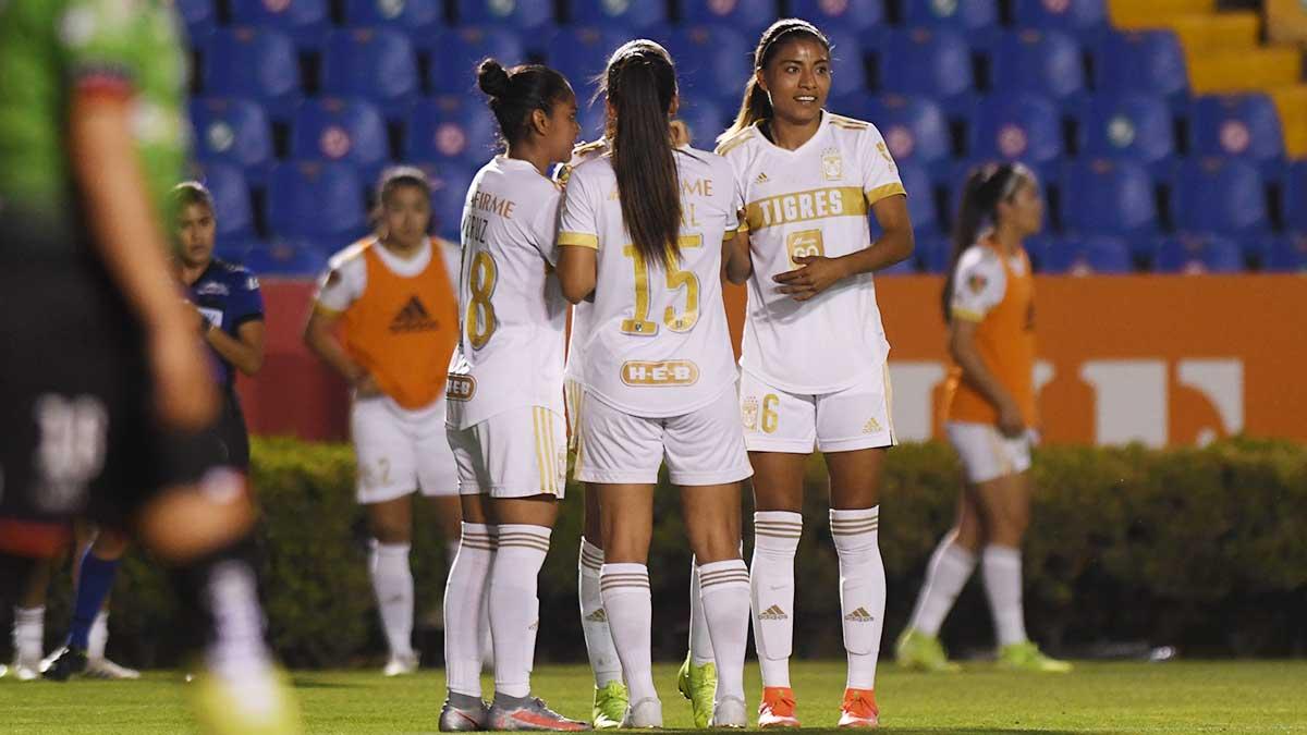 Stef Mayor hizo un gol a los 28 segundos, pero ¿fue el más rápido de la Liga MX Femenil?