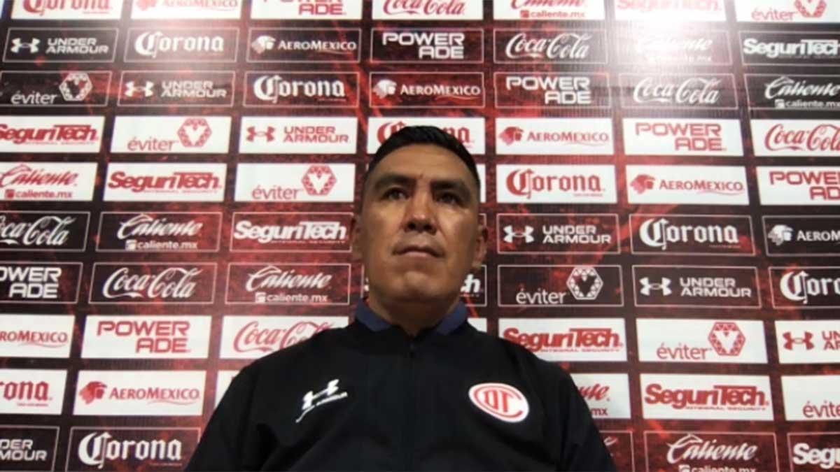 Alberto Cuate: Desde el inicio del torneo jugamos cada partido como una final