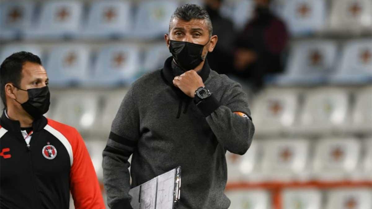 Franky Oviedo: Errores ante rivales como el de hoy se pagan caro