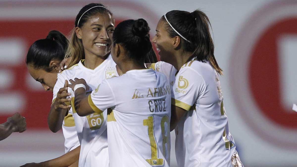 Cruz Azul pierde ante Tigres femenil, pero se mantiene en zona de calificación