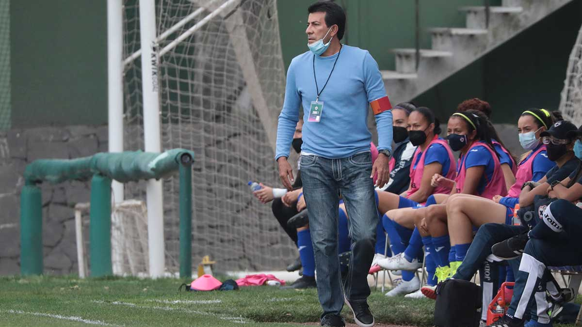 Roberto Pérez: Hoy el árbitro se equivocó