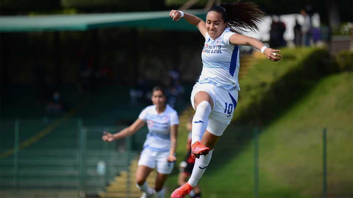Cruz Azul dio la campanada de la jornada: ¡vence 1-0 al Altas en Colomos!
