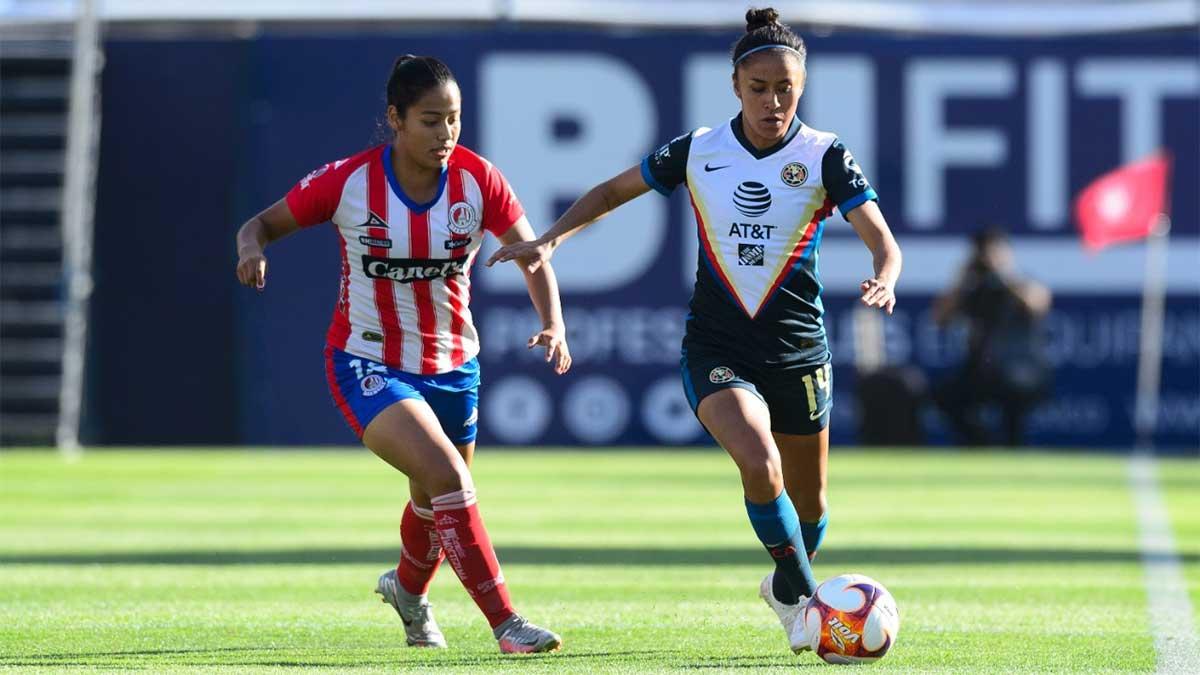 ¡Otra sorpresa en la J9! Atlético de San Luis derrota 1-0 al América