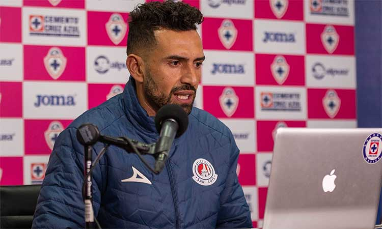 Rigoberto Esparza: No fue nuestro mejor juego