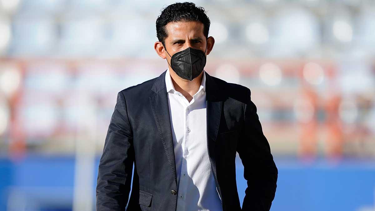 Edgar Mejía: Todo el equipo está contento por el triplete de Alicia Cervantes