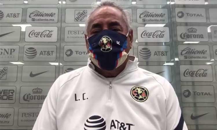 Leo Cuellar confirma que América femenil está libre de coronavirus