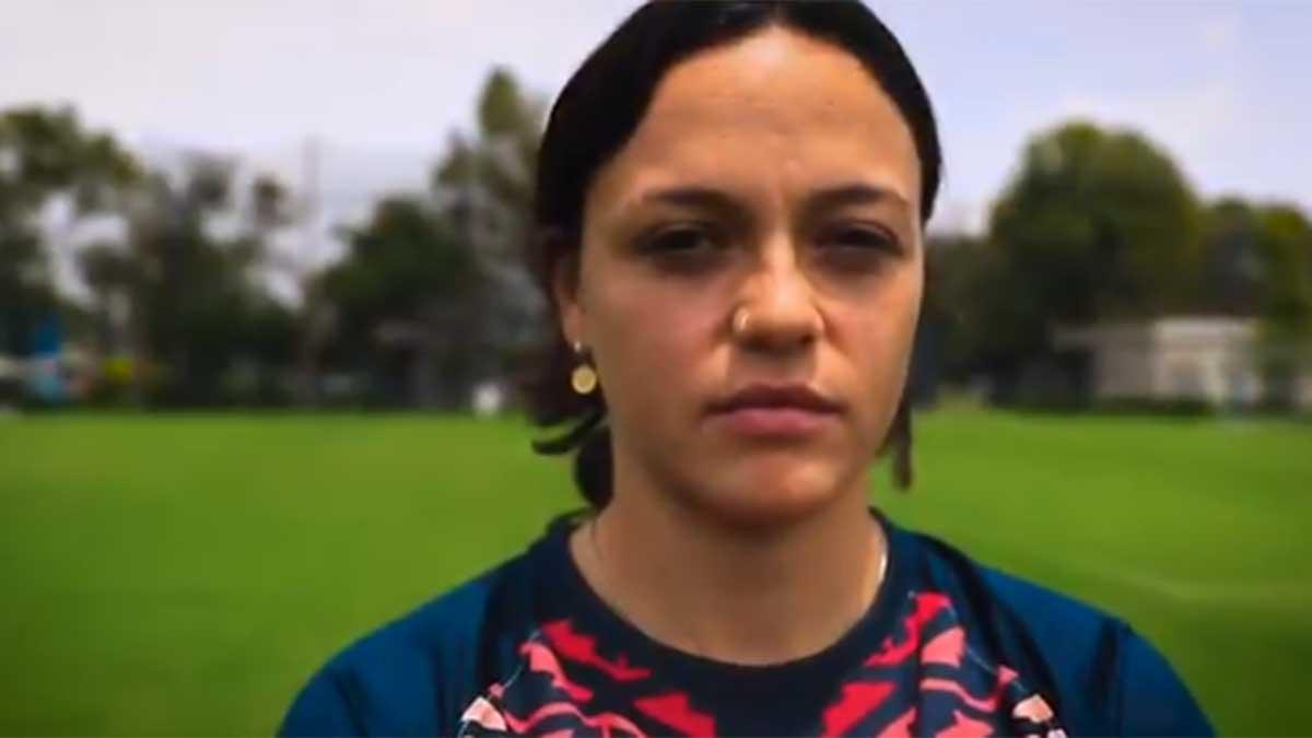 Stephanie Ribeiro, primera extranjera del América femenil