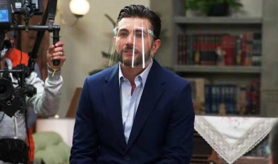 Fernando Noriega sustituirá a Gonzalo Peña en ¿Qué le pasa a mi familia?